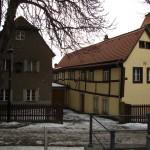Häuschen von 1735 und 1582