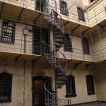 Kilmainham Gaol Gefängnis