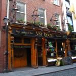 Pub im Temple Bar Viertel