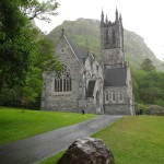 Kylemore Abby (Kirche)