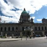Rathaus, Belfast