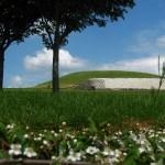 Ganggrab Newgrange