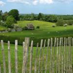 Bei Newgrange