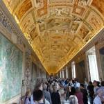 Kartenraum (Vatik. Museen)