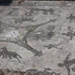 Mosaik (Ostia Antica)