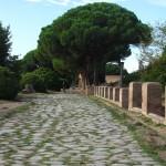 Decumanus Maximus (Ostia Antica)