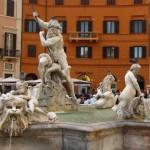Neptun-Brunnen (Piazza Navona)