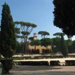 Park d. Villa Borghese