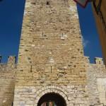 Tor Sant Jordi, Montblanc