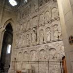 Altarbild, Poblet
