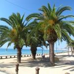 Strandpromenade, Tarragona