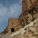 Alcazaba, Almería