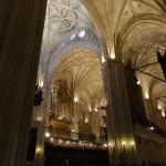 Kathedrale, Almería