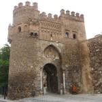 Toledo Stadttor