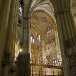 Kathedrale, Toledo