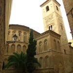 Kirche, Toledo