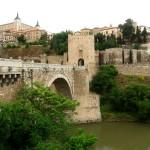 Brücke und Alcázar