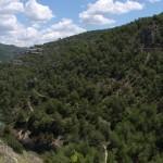 Panorama Schlucht