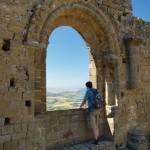 Aussicht vom Castillo