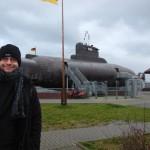Andi und U-Boot