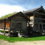 Vest Telemark Musum, Eidsborg