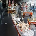 Modelle, Ölmuseum