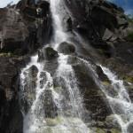 Hengjane-Wasserfall