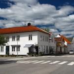 Kvadraturen, Kristiansand