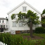 Ibsen-Haus, Grimdal