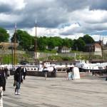 Hafen & Festung