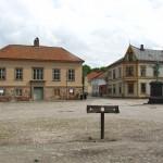 Markt, Fredrikstad (Altstadt)