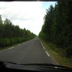 Richtung Elverum