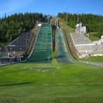 Olympiapark Lillehammer