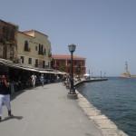 Chania Hafen & Leuchtturm
