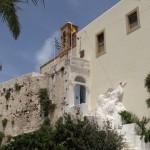 Kloster Chryssoskalitissa