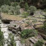 ehemaliger Ort Samaria