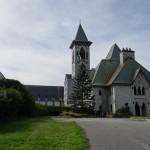 St. Benoit du lac, Magog