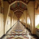 Kloster, Magog
