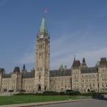 Parlament, Ottawa