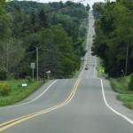 Richtung Ithaca